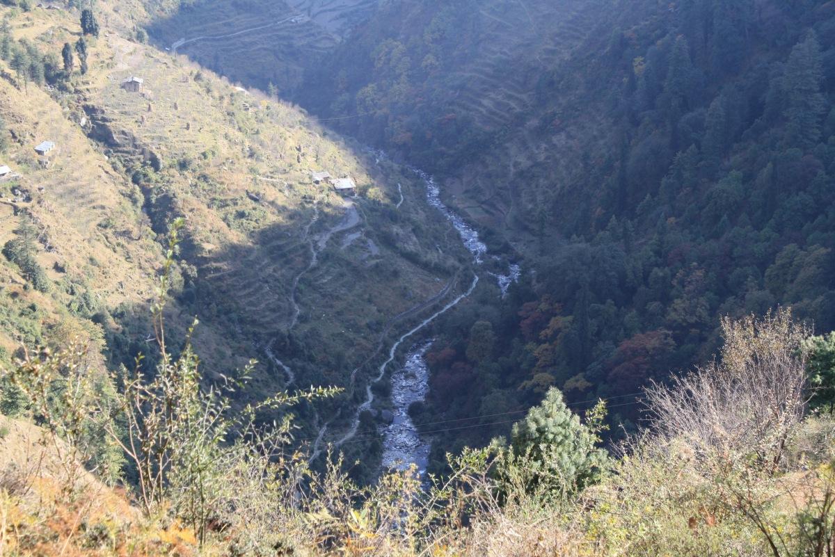 Shimla Trek