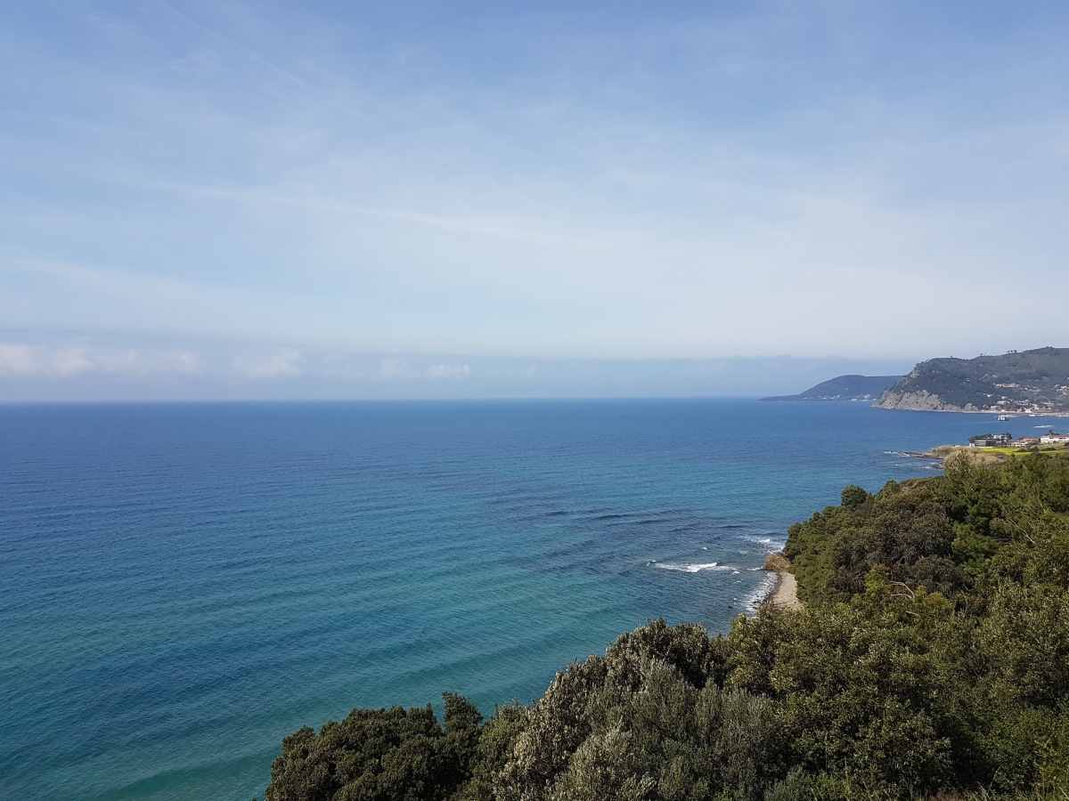 Cycling trip to Cilento & Amalfi­ Coast