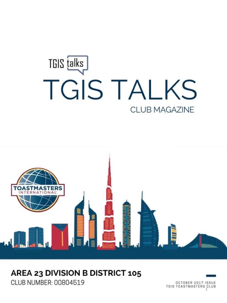 TGIS newsletter edited version